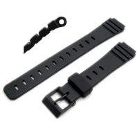 Replacement Watch Strap 14mm  To Fit Casio LX-82